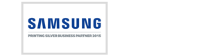 Samsung Printing Silver Business Partner 2015