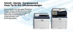 Xerox Officedrucker