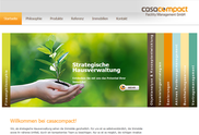Homepage casacompact