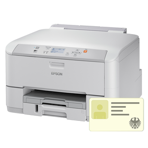 Office Scan & Print EP-500
