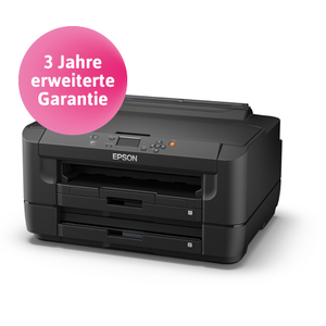 EPSON WorkForce WF-7110DTW A3 Garantie
